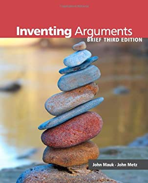 Inventing Arguments, Brief - 3rd Edition