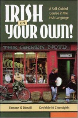 Irish on Your Own 9780844225968