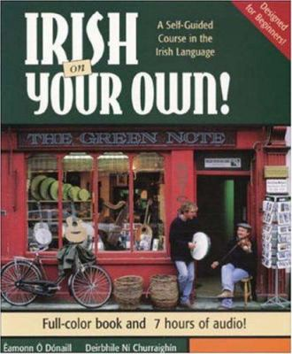 Irish on Your Own [With *] 9780844226194
