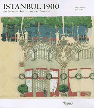 Istanbul 1900 9780847819898