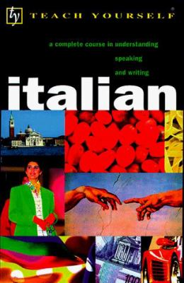 Italian Complete Course 9780844201900
