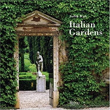 Italian Gardens 9780847824953