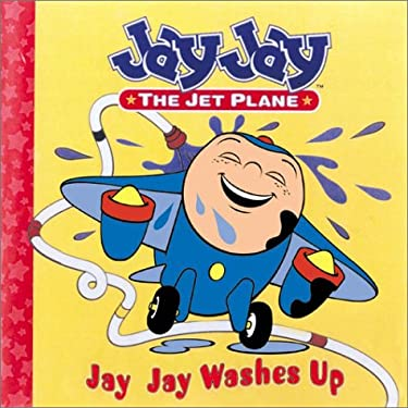 Jay Jay Washes Up 9780843104868
