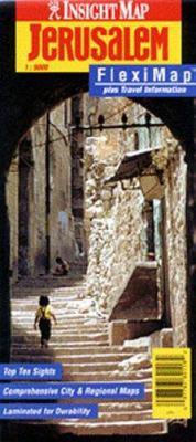Jerusalem 9780841621183