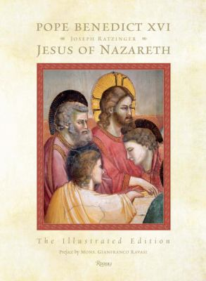 Jesus of Nazareth: The Illustrated Edition 9780847832712