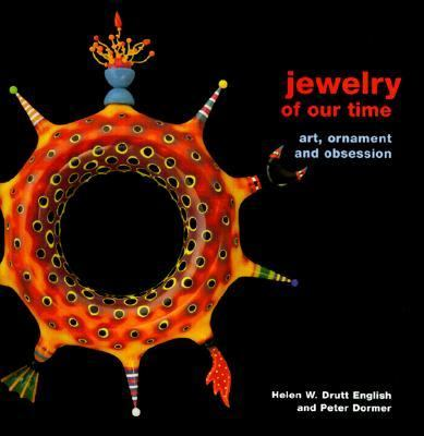 Jewelry of Our Time 9780847819140