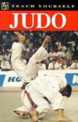 Judo 9780844239262