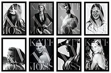 Kate: The Kate Moss Book 9780847837908