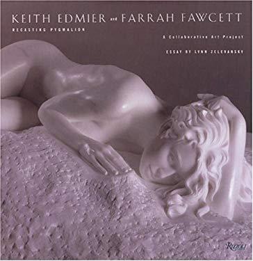 Keith Edmier and Farah Fawcett