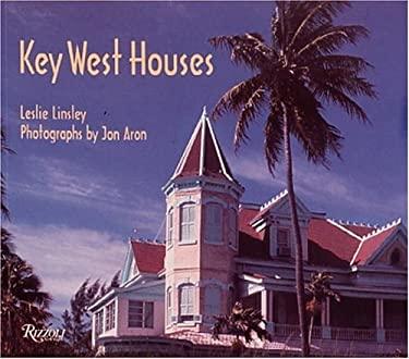 Key West Houses 9780847814947