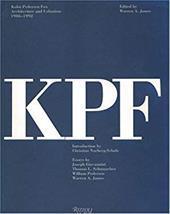 Kohn Pederson Fox: Architecture and Urbanism 1986-1992 3719517