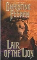 Lair of the Lion 9780843950489