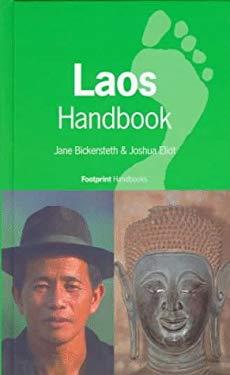 Laos Handbook 9780844249216