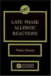 Late Phase Allergic Reactions 3730744