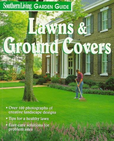 Lawns & Ground Covers 9780848722487