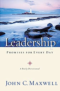 Leadership Promises for Every Day 9780849995941