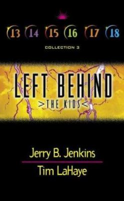 Left Behind: The Kids Books 13-18 Boxed Set 9780842357487