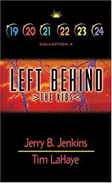 Left Behind: The Kids Books 19-24 Boxed Set 9780842374477