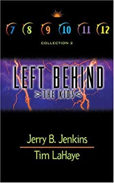 Left Behind: The Kids Books 7-12 Boxed Set 9780842357470