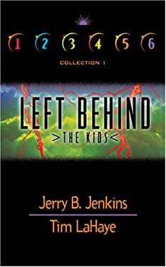 Left Behind: Books 1-6 9780842309073