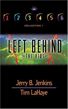 Left Behind - The Kids Bks. 1-6, Set
