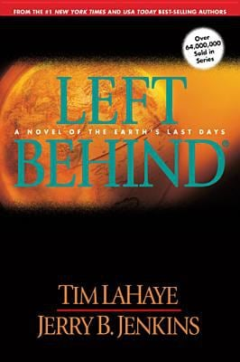 Left Behind: A Novel of the Earth's Last Days 9780842329125