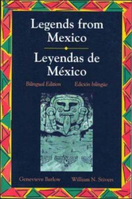 Legends Series: Legends from Mexico/Leyendas de Mexico 9780844207889