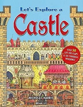 Let's Explore a Castle 9780843713954