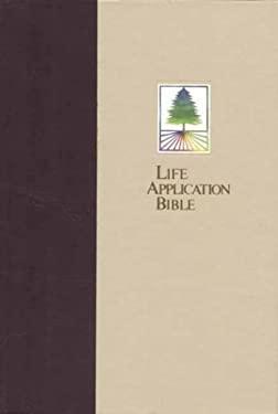 Life Application Bible 9780842328753