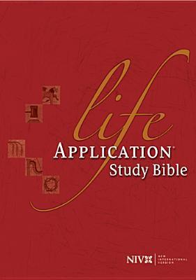 Niv study bible maps online
