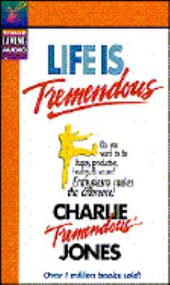 Life is Tremendous 9780842320672