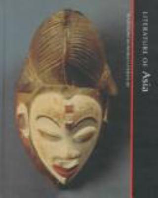 Literature of Asia 9780844211572