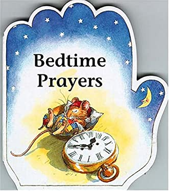 Little Prayer Series: Bedtime Prayers 9780849911484