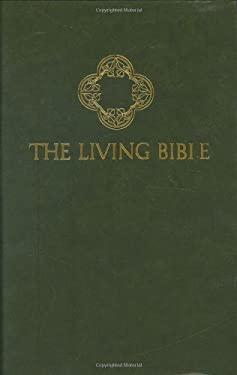 Living Bible-Lb 9780842322478