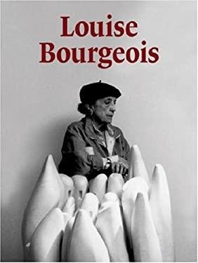 Louise Bourgeois 9780847831319