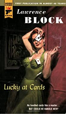 Lucky at Cards 9780843957686