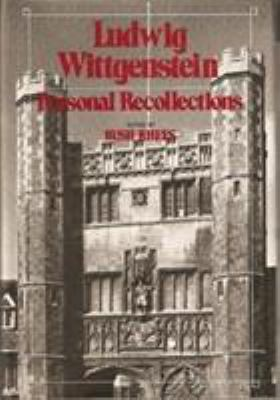Ludwig Wittgenstein : Personal Recollections