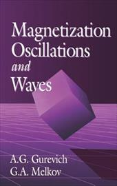 Magnetization Oscillations and Waves 3732844