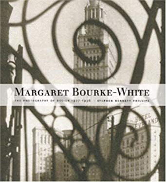Margaret Bourke-White: Photography of Design, 1927-1936 9780847825059