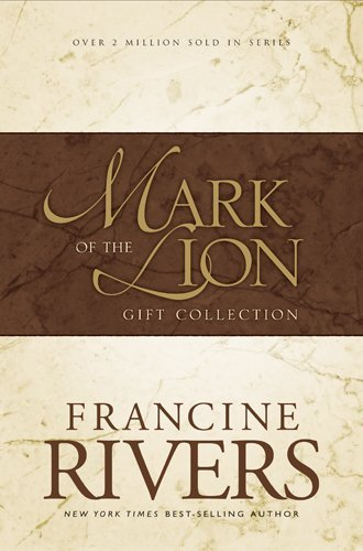 Mark of the Lion Collection: Gift Collection 9780842339520