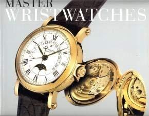 Master Wristwatches 9780847821914