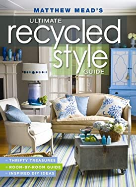 Matthew Mead Recycled Style 9780848734442