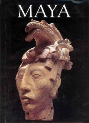 Maya 9780847821297