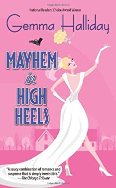 Mayhem in High Heels 9780843961096