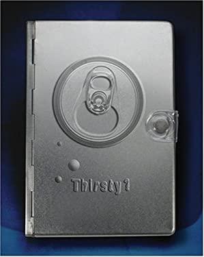 Metal Bible-NLT-Thirsty 9780842372336
