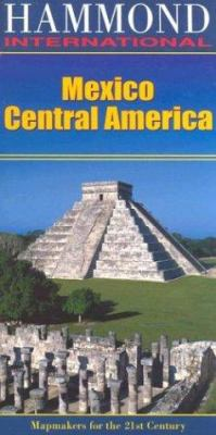 Mexico & Central America 9780843718782
