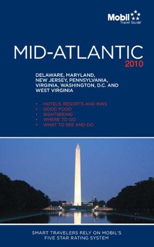 Mid-Atlantic Regional Guide
