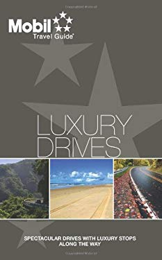 Mobil Travel Guide Luxury Drives