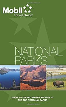 Mobil Travel Guide National Parks 9780841607422