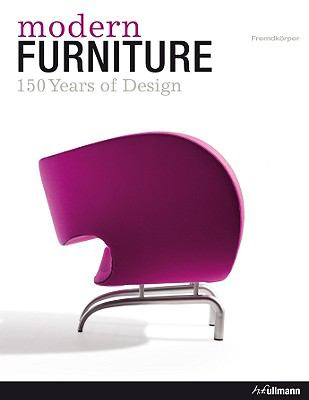 Modern Furniture: 150 Years of Design 9780841616448